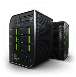 Dedicated Server Hosting Mumbai