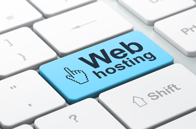 web hosting service is the best choice for efficient business websites