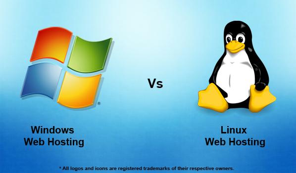 Windows Web hosting vs Linux Web hosting