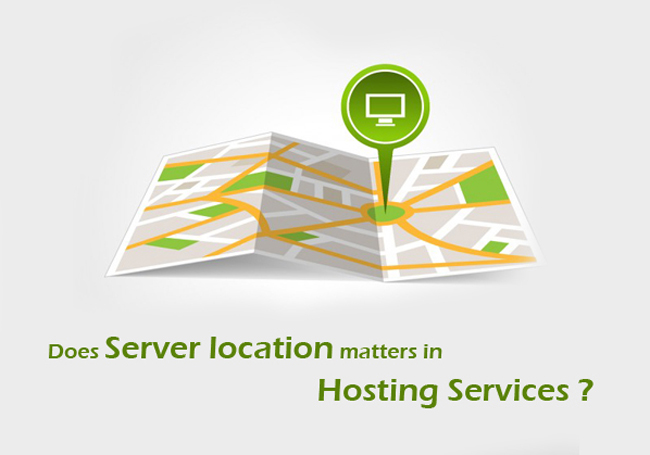 Does Server location matters in Hosting Services ?